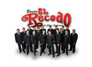 Banda El RecodoTickets