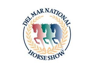 Del Mar National Horse ShowTickets