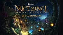NOCTURNAL WONDERLAND 2015 - 3 DAY FESTIVAL TICKETS