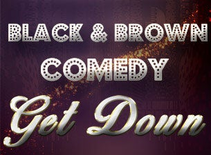 comedy down tickets artist