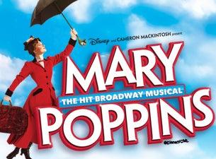 Mary PoppinsTickets