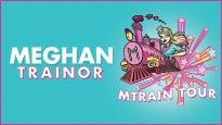 Meghan Trainor - Meet & Greet Packages