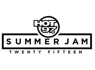 Hot 97 Summer JamTickets