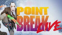 Point Break Live at Saint Andrews Hall