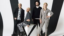 A Night Out With NEON TREES at Center Stage Theater