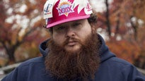 Action Bronson - The Mr. Wonderful Tour at Liberty Hall