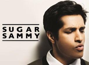 Sugar Sammy Sugar Sammy Tickets Event Dates Schedule Ticketmastercom