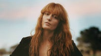 Florence and the Machine at Ascend Amphitheater