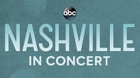 ABC's Nashville In Concert presale code for early tickets in New York
