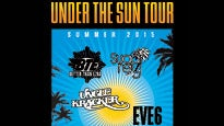 presale password for UNDER THE SUN tickets in Northfield - OH (Hard Rock Rocksino Northfield Park Hard Rock Live)