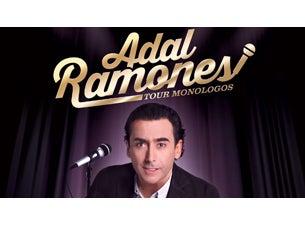 Adal RamonesTickets