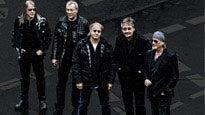 Deep Purple at Kansas Star Event Center Arena