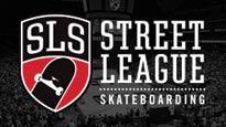 2016 SLS Nike SB World Tour at Prudential Center