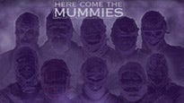 Here Come the Mummies at Taft Theatre