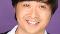 Dat Phan at Punch Line Comedy Club - Sacramento