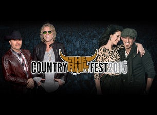 98.7 the Bull CountryfestTickets
