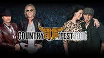 98.7 the Bull Countryfest at Tom McCall Waterfront Park