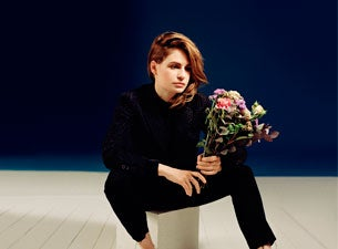 89.9 KCRW Presents: Christine & The Queens