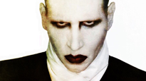 Marilyn Manson at House of Blues Myrtle Beach