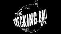 25th Anniversary Wrecking Ball Pre Festival Party