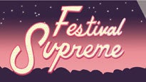 Festival Supreme at Shrine Expo Hall and Grounds