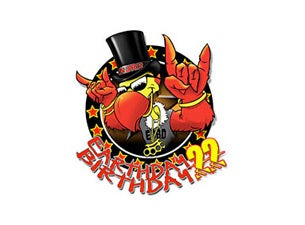WJRR Earthday BirthdayTickets
