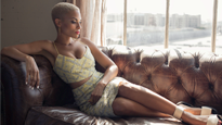 Goapele at Howard Theatre