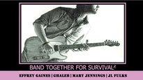 Band Together for Survival