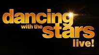 Dancing With The Stars Live! at Hartman Arena