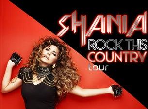 Shania Twain Motion Graphics
