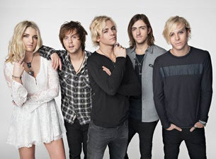 east coast tour edit east coast tour tour by r5