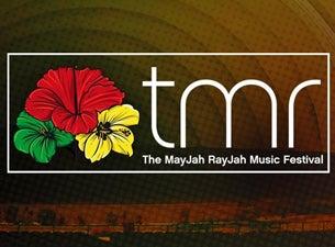 The Mayjah RayjahTickets