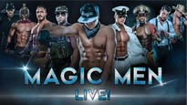 Magic Men LIVE! at Mayo Civic Center Presentation Hall