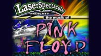 The Pink Floyd Laser Spectacular at Blue Chip Casino