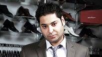 Kabir Singh at Punch Line Comedy Club - Sacramento