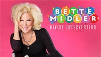 Bette Midler Divine Intervention at Amalie Arena
