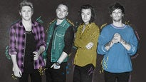 Honda Civic Tour presents One Direction at M&T Bank Stadium