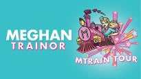 Meghan Trainor - Meet & Greet Packages