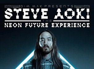 Steve AokiTickets