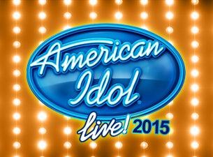 American IdolTickets