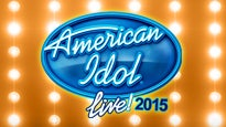 American Idol Live! at Fox Performing Arts Center