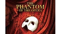 The Phantom of the Opera (Chicago) at Cadillac Palace