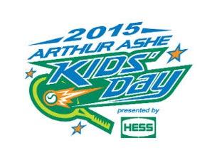 US Open Arthur Ashe Kids' DayTickets