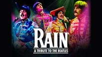Rain: a Tribute To the Beatles (Touring)