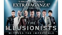 The Illusionists (Touring) at Toyota Center Kennewick