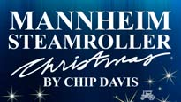 Mannheim Steamroller Christmas at iWireless Center