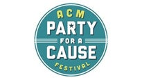 ACM Party For A Cause presale password for performance tickets in Las Vegas, NV (MGM Resorts Festival Grounds)