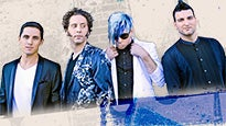 Marianas Trench - The Legend Continues