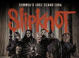 SlipknotTickets