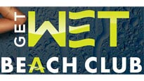 Get Wet Beach Club at Mount Airy Casino Resort